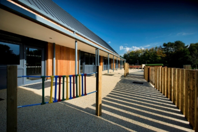 Portesbury SEN School