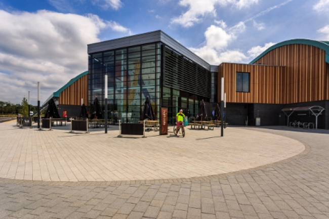 Edenbrook Leisure Centre - Fleet, Hampshire