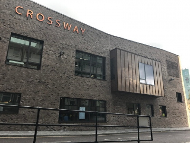 Crossways Church - London